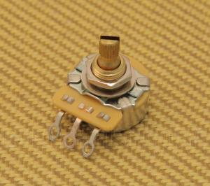 005-0666-000 CTS 250K Split Shaft No Load Potentiometer