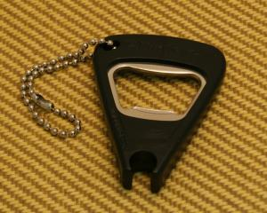 7017 Dunlop Keychain Bridge Pin Puller Bottle Opener