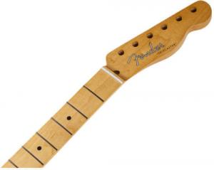 099-1202-921 Fender Classic Series 50's Telecaster Guitar Maple Neck 21 Vintage Frets 0991202921