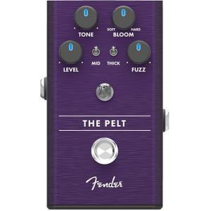 023-4542-000 Fender The Felt Fuzz Guitar Effects Pedal  0234542000