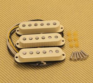 099-2248-000 Eric Johnson Strat/Stratocaster Pickups Set of 3 0992248000