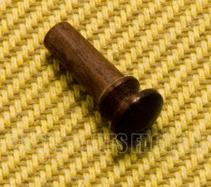R-ENDPIN Rosewood Endpin for Acoustic Guitar