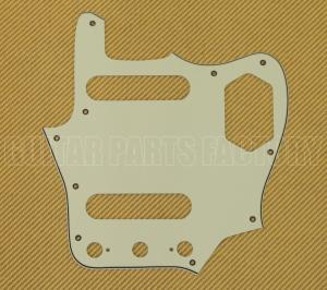 PG-0580-024 Mint Pickguard for Jaguar Guitar