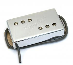 005-4595-049 Fender '72 Reissue Tele Guitar Deluxe/Custom Humbucker Neck Pickup 0054595049