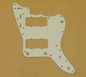 PG-0582-024 Mint Green Pickguard for '62 Reissue Japan Jazzmaster®