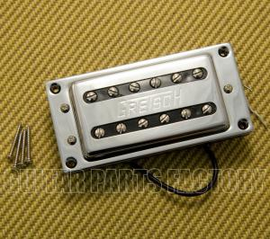 006-9821-000 Gretsch Chrome Duo Coil Bridge Pickup G5120 G5122  Electromatic 0069821000