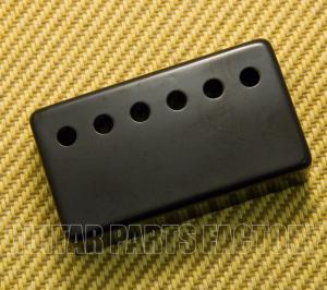 PCVB52 Metal Open Black 52mm Guitar Humbucker Cover