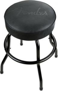 910-0323-506 Fender Blackout 24 Inch Barstool 9100323506