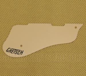 006-2626-000 Genuine Gretsch New Anniversary Filtertron Gold Pickguard 0062626000