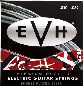 022-0150-052 EVH Premium Electric Guitar Strings 10-52 0220150052