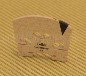 5408 Grover Maple Teller Germany Violin Bridge 4/4