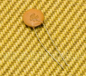 EP-0057-000 Ceramic Capacitor .02 uF for Guitar/Bass