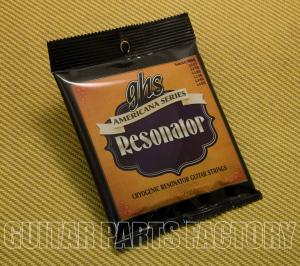 CR1600-SET GHS Americana Series Cryogenic Resonator Strings