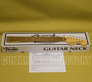 099-7103-921 Fender Deluxe Series Stratocaster Pau Ferro Replacement Neck 0997103921