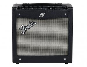 "230-0100-000 Fender Mustang™ I V.2 1x8"" 20W Electric Guitar Combo Amplifier"