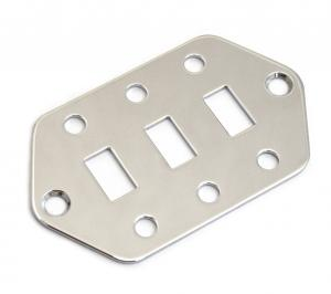 026-4228-000 Fender Import Jaguar Import Switch Plate