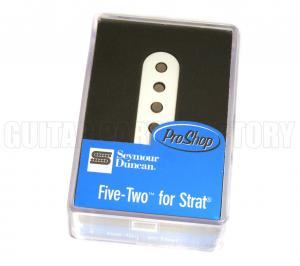 11202-50 Seymour Duncan Five-Two Stratocaster Pickup SSL52-1