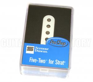 11202-51 Seymour Duncan Five Two Custom Bridge Pickup For Stratocaster SSL52-1b