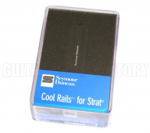 11205-06-B Seymour Duncan Cool Rails Neck Pickup SCR-1n