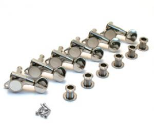 GOTOH SEALED 6 INLINE CHROME
