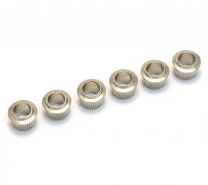 099-4946-000 Genuine Fender Guitar Tuning Key Bushings Vintage Style Press-In 0994946000