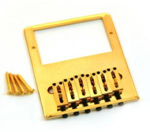 GOTOH GOLD HUMBUCKER BRIDGE FOR TELE