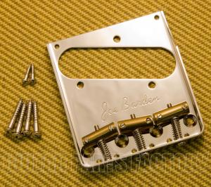 TB-5140-001 Joe Barden Vintage Style Bridge for Telecaster
