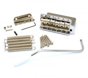 099-2049-000 Fender Vintage Guitar Stratocaster USA Steel Tremolo Bridge Kit 0992049000