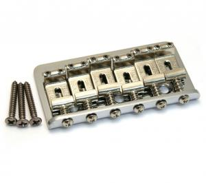 006-0068-000 Fender Import Classic Series Vintage Hardtail Strat Guitar Bridge 0060068000