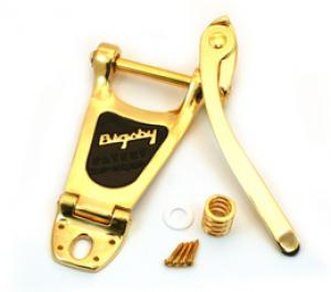 TP-3630-002 Bigsby USA B3 Gold Vibrato Tailpiece