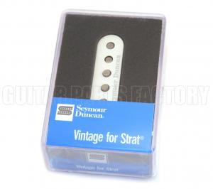 11201-01 Seymour Duncan Vintage Staggered for Strat SSL-1