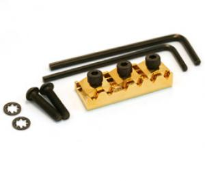 BP-0026-002 Economy R2 Style Gold Floyd Rose Locking Nut